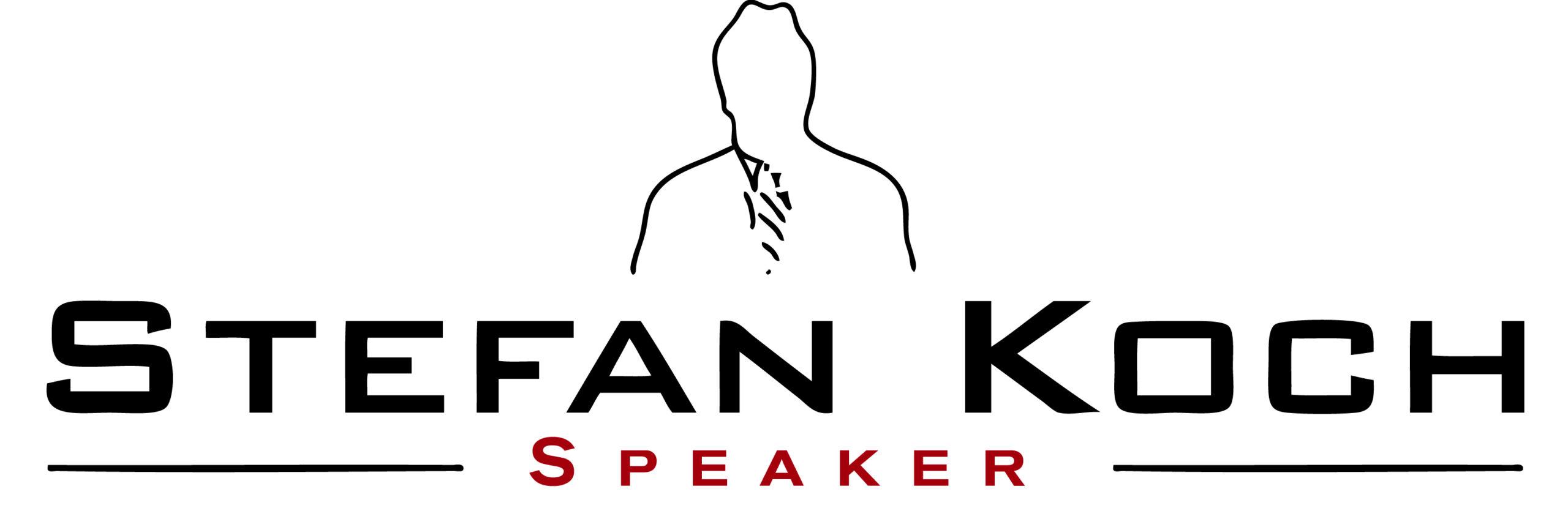Stefan Koch Speaker